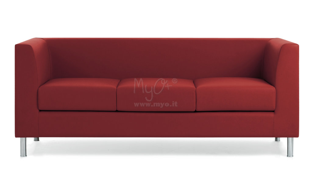 LITE poltrona e divani attesa acquista in MyO S.p.a. Cancelleria ...
